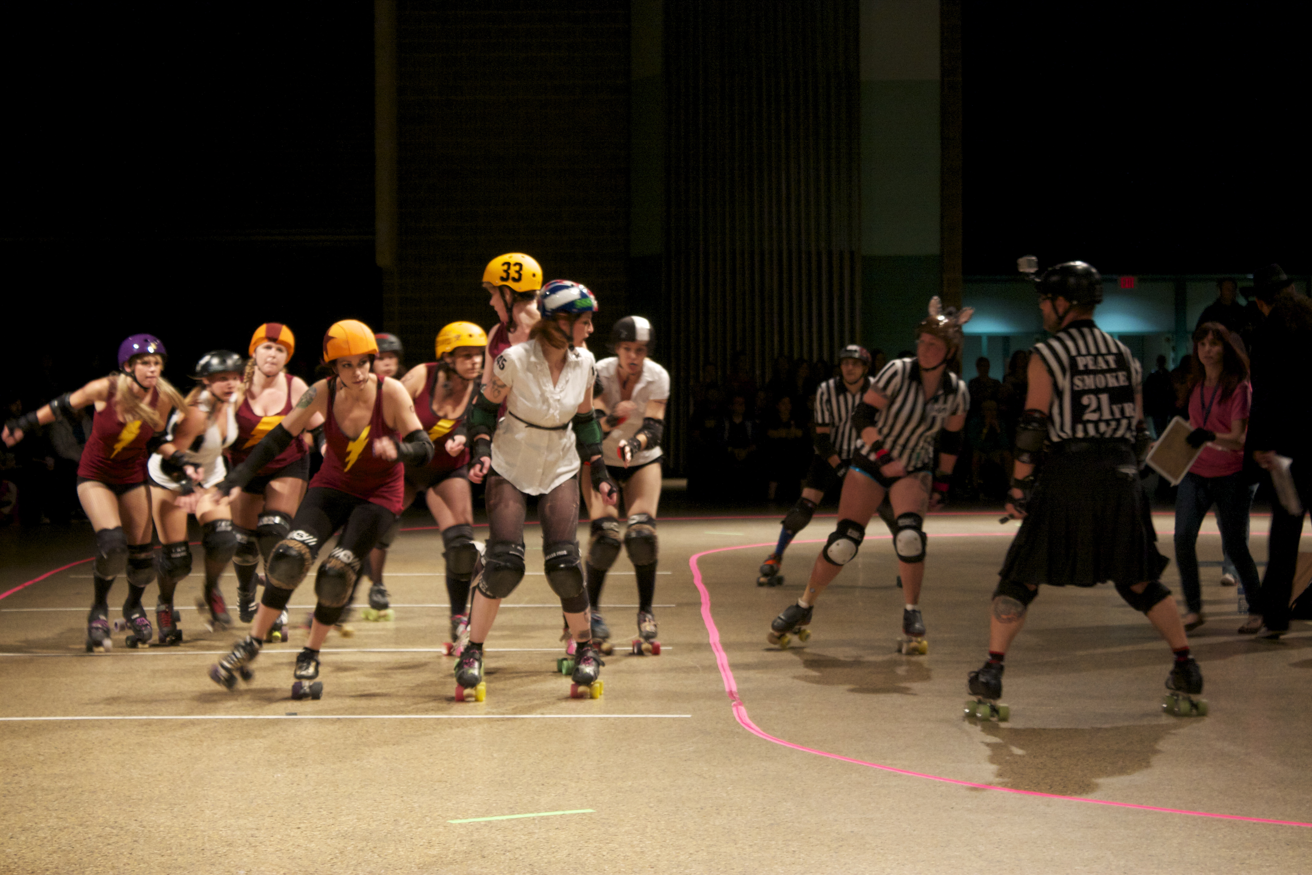 Roller skates winnipeg - In