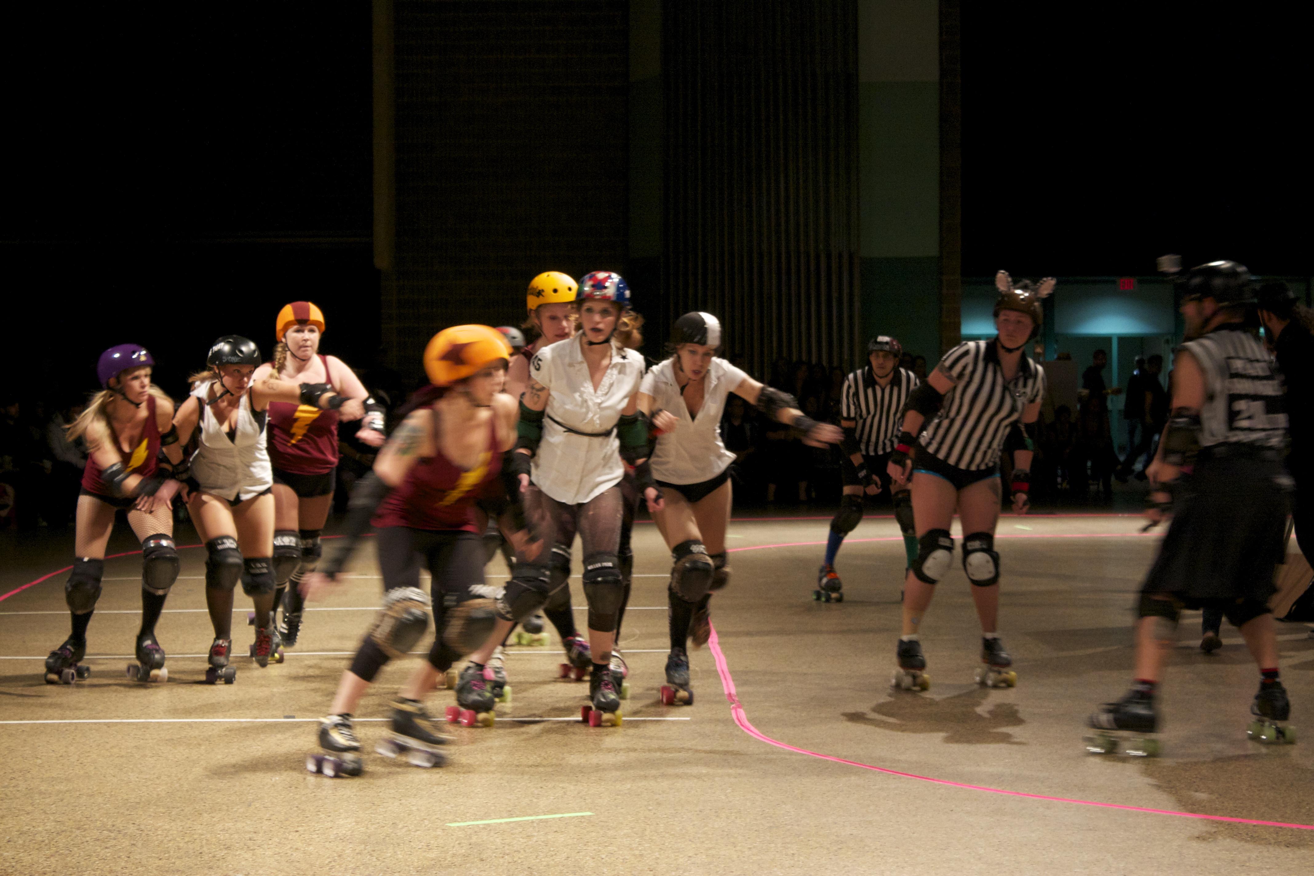 Roller skates winnipeg - The